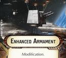 Enhanced Armament