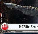 MC30c Scout Frigate