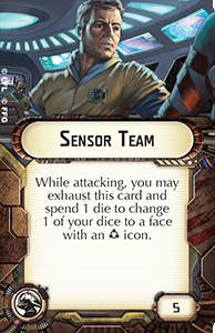 Sensor-team