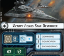 Victory I-class Star Destroyer
