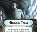 General Tagge