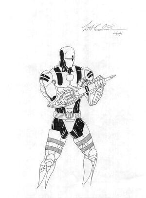 HRD-Armor