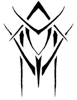 Protector Symbol 12487 Trendnet