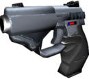 411 Hold-Out Blaster Pistol
