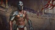 Cadden gladiator