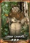 Chief Chirpa 3S