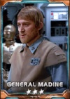 General Madine 3S