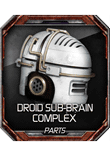 DroidSub-BrainComplex