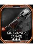 Mass-DriverCannon