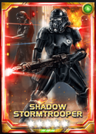 Shadow Stormtrooper 5 Awakened
