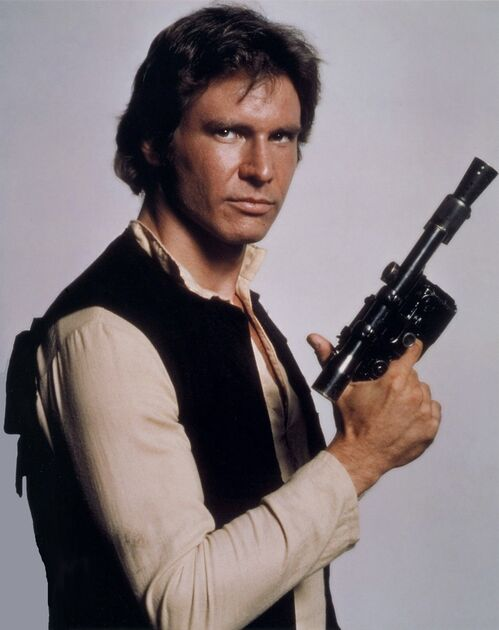 Image Result For Han Solo Wookieepedia Fandom Powered By Wikia