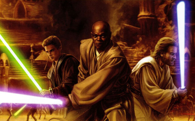 File:Jedi on Geonosis by Trevas.jpg