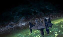 Vaiken Spacedock