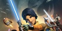 Star Wars Rebels Seconda Stagione