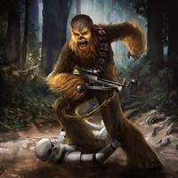 Chewbacca ME