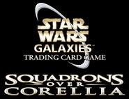 Squadrons Over Corellia