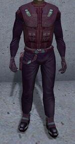 Mandalorian Heavy Suit
