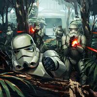 Trooper Assault SWTCG