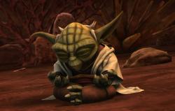Yoda-Serenity