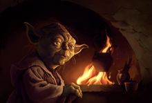 Yoda TCGBtS