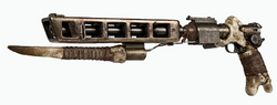 Huttsplitter blaster