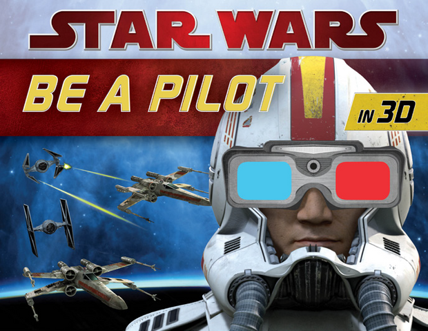 File:Star Wars Be a Pilot in 3-D cover.png