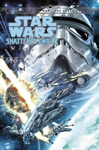 File:Shattered Empire hardcover cover.jpg