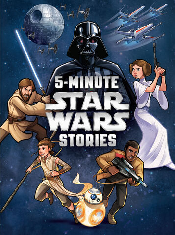 File:5-Minute Star Wars Stories cover.jpg