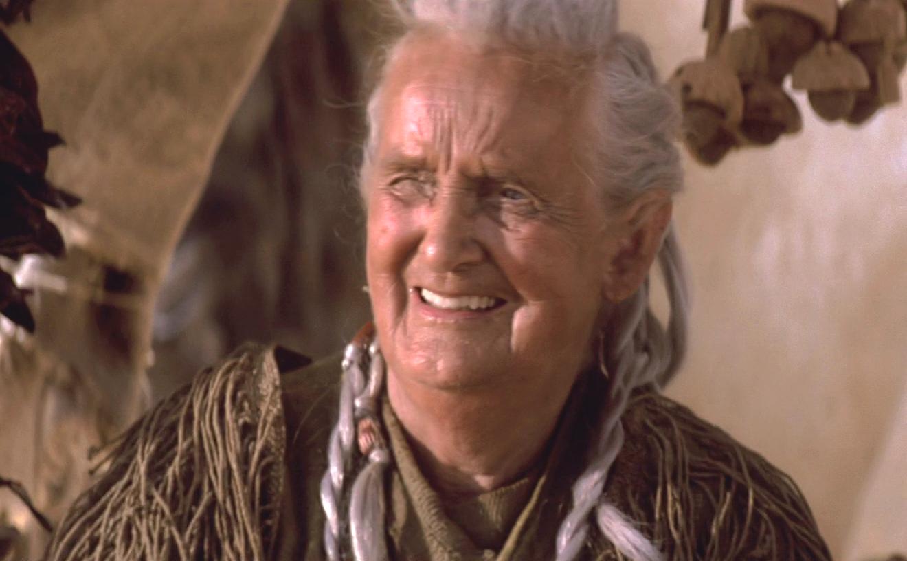 Margaret Towner (actress)