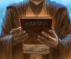 The Journal of Ben Kenobi DoH