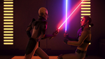 Kanan vs Inquisitor