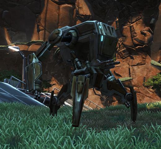 File:Mark V Enforcer Droid.png