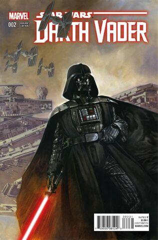 File:Star Wars Darth Vader Vol 1 2 Dave Dorman Variant.jpg