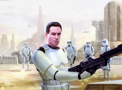 501st Trooper TBOH