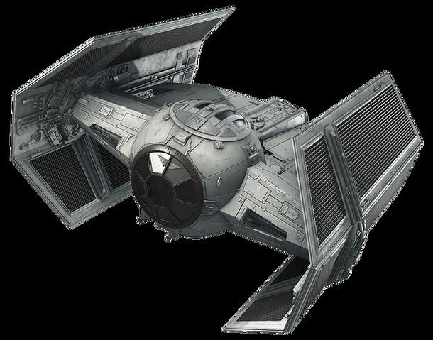 File:Vader TIEAdvanced SWB.png