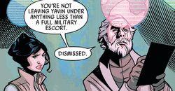 Dodonna Leia