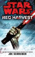Red Harvest PB