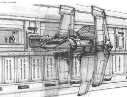 Citadel Cruiser