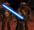 Duello nella Grotta Gnarls