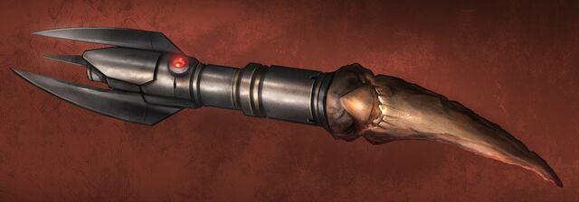 File:Sith lightsaber TOR.jpg