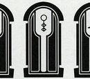 Jedienes tre pillarer
