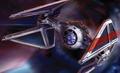 Saber Squadron Pilot TIE Interceptor XWM.png