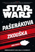 Smugglers Run Czech cover