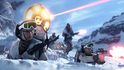 Rebel Hoth Troopers DICE