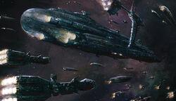 The Rebel Fleet-TCG Core Set