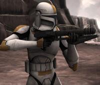Waxer armor