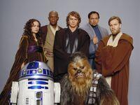 SW3 Cast