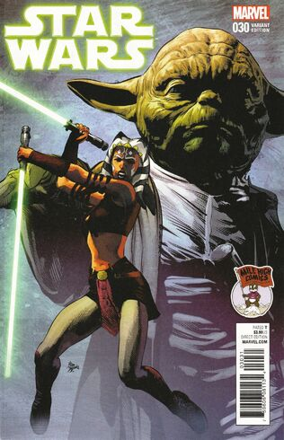File:Star Wars 30 Mile High Comics.jpg
