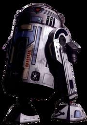 R7-series astromech droid SoT