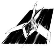 T-16 Skyhopper Sketchbook